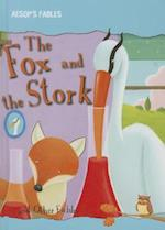 The Fox and the Stork and Other Fables (Aesop's Fables)