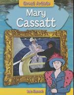 Mary Cassatt (GREAT ARTISTS)