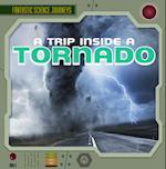 A Trip Inside a Tornado af Christine Honders