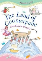 The Land of Counterpane and Other Poems (Favorite Poems)