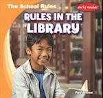 Rules in the Library (The School Rules)