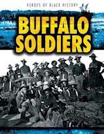Buffalo Soldiers af Christine Honders