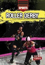 Roller Derby af Demi Jackson