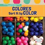 Colores / Sort It by Color (Vamos a Agrupar Por Sort It Out)