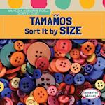 Tamaños / Sort It by Size (Vamos a Agrupar Por Sort It Out)
