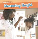 Measuring Height (Measure It!)