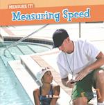 Measuring Speed (Measure It!)