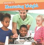 Measuring Weight (Measure It!)