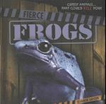 Fierce Frogs af Eleanor Snyder