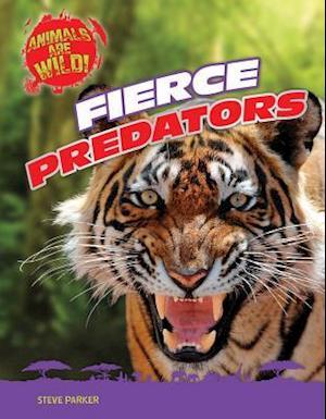 Fierce Predators