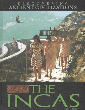 Bog, ukendt format The Incas af David West