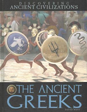 Bog, ukendt format The Ancient Greeks af David West