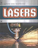 Lasers (Cutting Edge Technology)