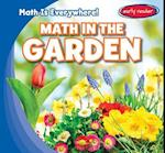 Math in the Garden (Math is Everywhere)