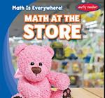 Math at the Store (Math is Everywhere)