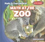 Math at the Zoo (Math is Everywhere)