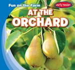 At the Orchard (Fun on the Farm)