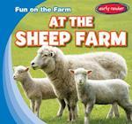 At the Sheep Farm (Fun on the Farm)