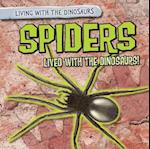 Spiders Lived with the Dinosaurs! (Living with the Dinosaurs)
