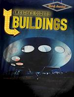 America's Oddest Buildings (Weird America)