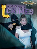 America's Oddest Crimes (Weird America)