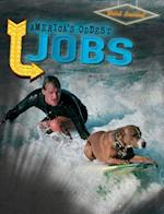 America's Oddest Jobs (Weird America)