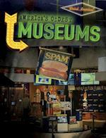 America's Oddest Museums (Weird America)