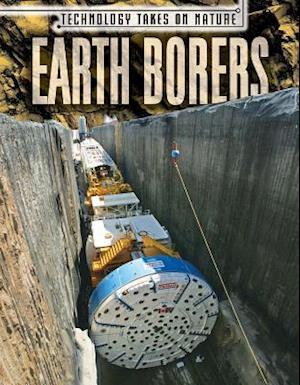 Earth Borers