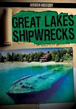 Great Lakes Shipwrecks (Hidden History)