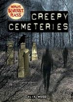 Creepy Cemeteries (Worlds Scariest Places)