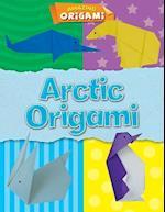 Arctic Origami (Amazing Origami)