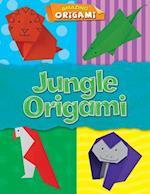 Jungle Origami (Amazing Origami)