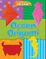 Ocean Origami (Amazing Origami)