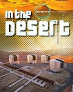 In the Desert (Science on Patrol)