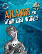 Atlantis and Other Lost Worlds (Mystery Hunters)