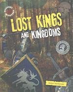 Lost Kings and Kingdoms (Mystery Hunters)