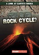 What Is the Rock Cycle? (Look at Earths Rocks)