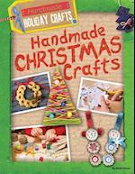 Handmade Christmas Crafts (Handmade Holiday Crafts)