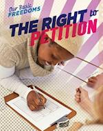 The Right to Petition (Our Basic Freedoms)