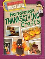 Handmade Thanksgiving Crafts (Handmade Holiday Crafts)