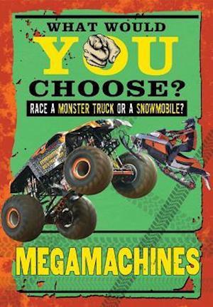 Megamachines