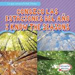 Conozco Las Estaciones del Ano / I Know the Seasons (Lo Que Conozco What I Know)