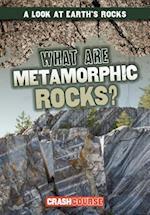 What Are Metamorphic Rocks? (Look at Earths Rocks)