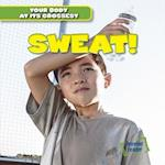 Sweat! (Your Body at Its Grossest)