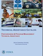 Technical Assistance Catalog