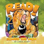 Read! Roared the Lion