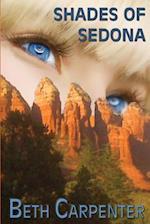 Shades of Sedona af Beth Carpenter