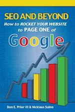 How to Rocket Your Website to Page One of Google! af Nicklaus Suino, Don E. Prior III