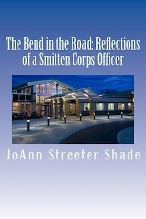 Bog, paperback The Bend in the Road af Joann Streeter Shade