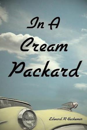 In a Cream Packard